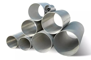 321/321H Stainless Steel Pipe/Tube