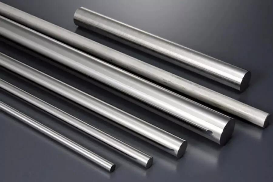 17-7PH Stainless Steel