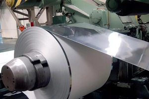 316L Stainless Steel Coil Strip