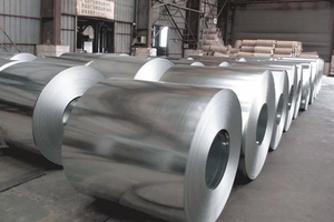 304L Stainless Steel Coil Strip