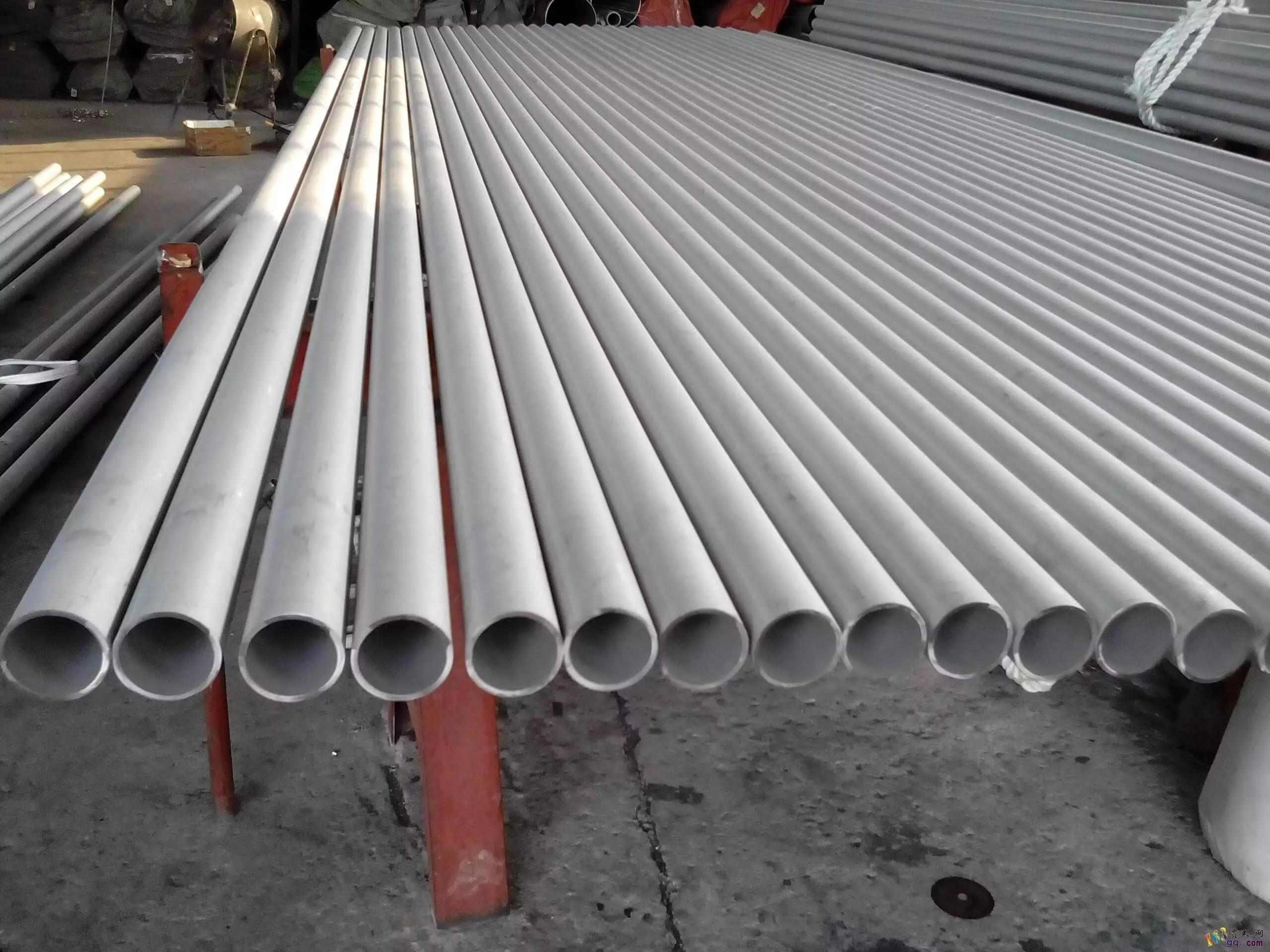 439 Stainless Steel Pipe/Tube