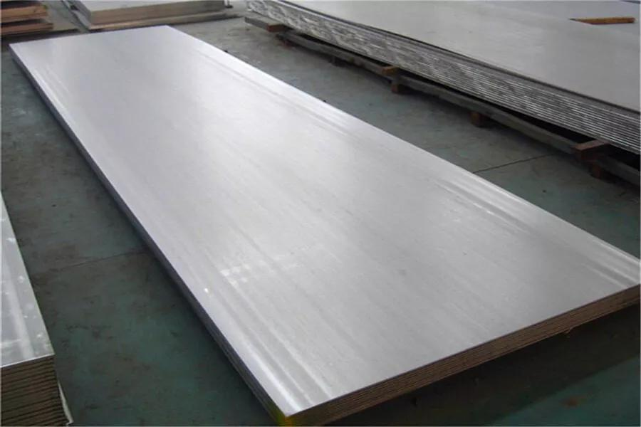 310S Stainless Steel Sheet Plate
